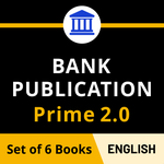 Best Books for IBPS PO, Clerk & RRB Exam 2021 Preparation (Bank Publication Prime in English Medium)