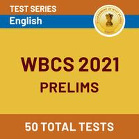 WBCS Prelims 2021 Free Mock Online Test Series - Attempt Now_60.1