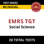 Eklavya Model Residential School TGT Social Science 2021 Online Test Series