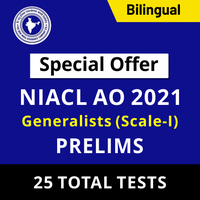 NIACL AO Previous Year Cut Off Trend of Prelims Exam_60.1