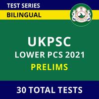 UKPSC Lower PCS Recruitment 2021:Check Eligibility, Selection Process_60.1