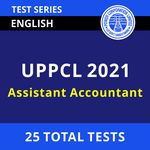 UPPCL Assistant Accountant 2021 Online Test Series