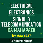 Electrical Engineering MAHA PACK (Validity:12 Months)