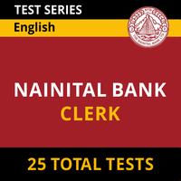 Nainital Bank Syllabus 2021: MT & Clerk Exam Pattern, Syllabus Subject-wise_50.1