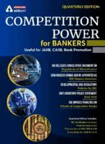 Competition Power For Bankers - 1st Quarterly Edition 2021